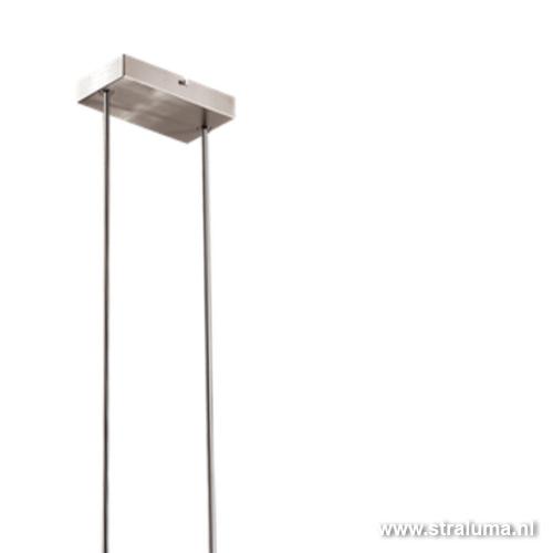 strakke moderne hanglamp woonkamer led straluma