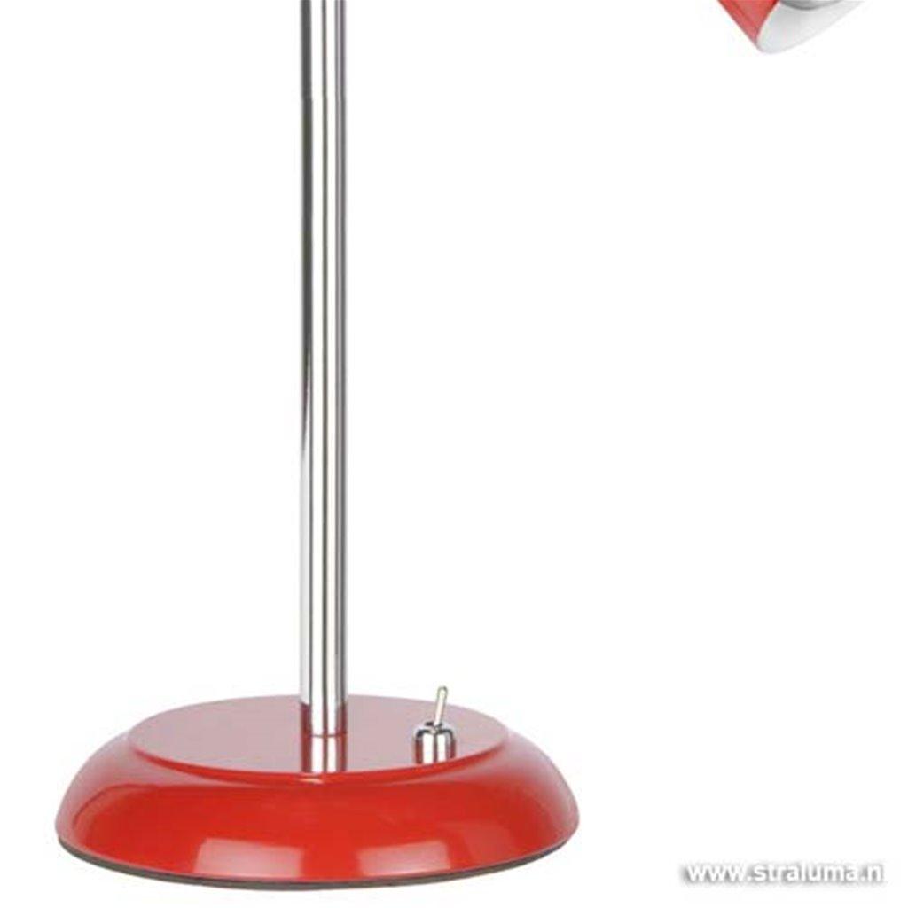 *Tafellamp Elite schakelaar op armatuur