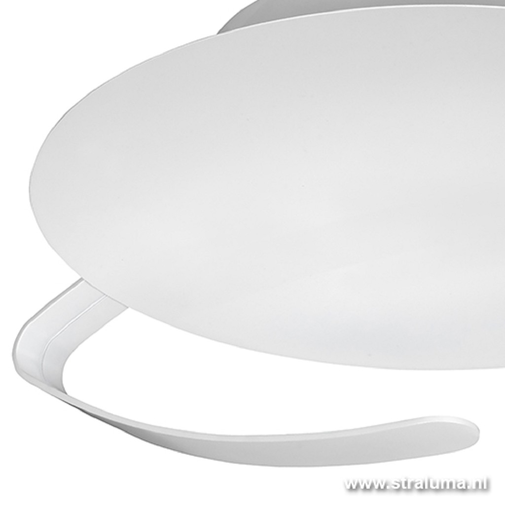 Lamp plafond LED keuken / hal wit