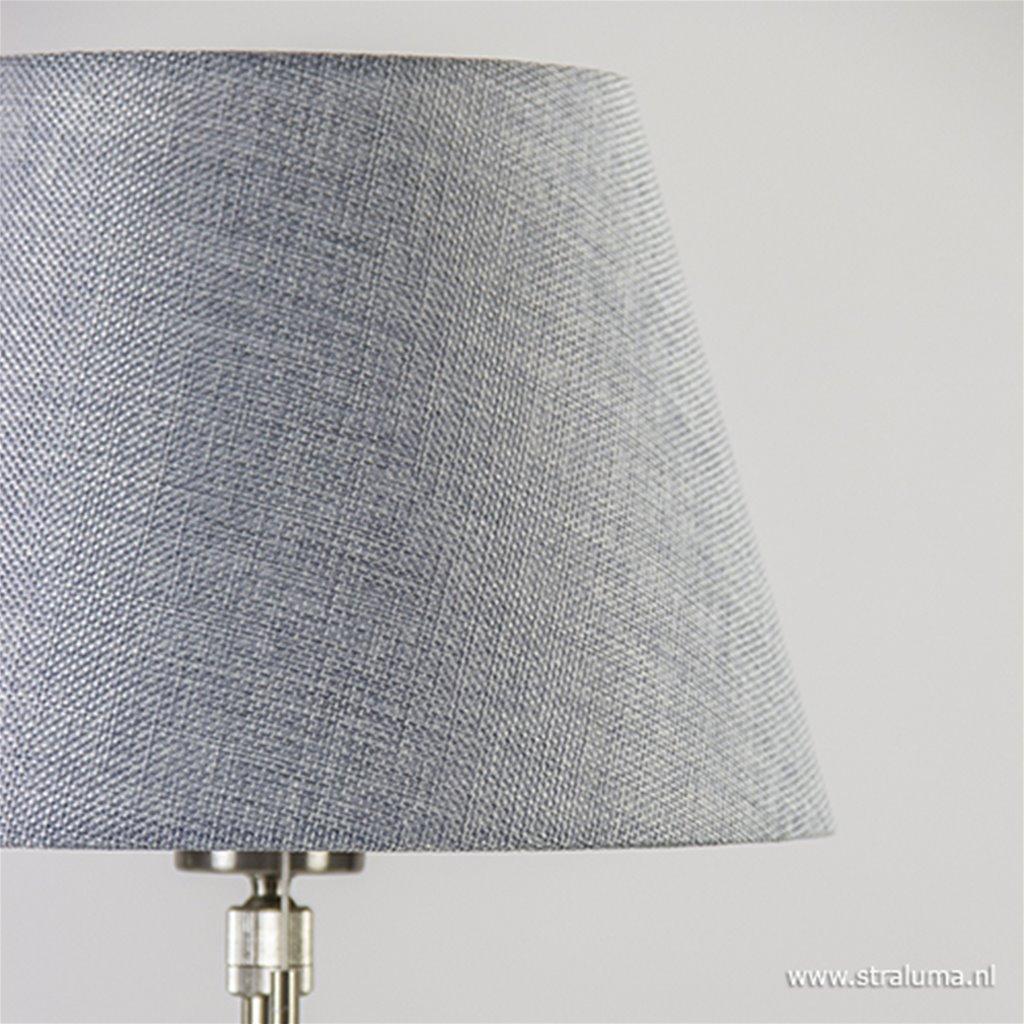 Moderne tafellamp met kantelbare kap