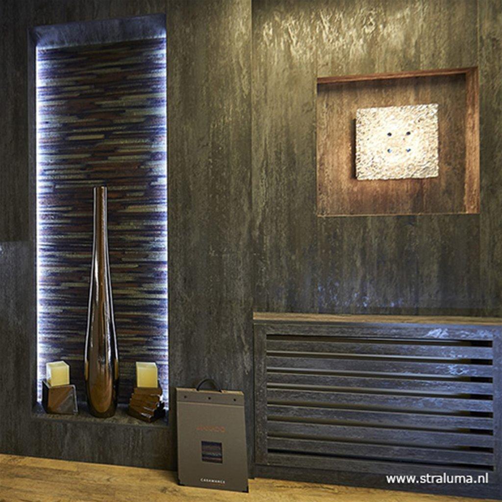 Design wand/plafondlamp nightlife