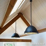 *Design hanglamp Outsider Jacco Maris