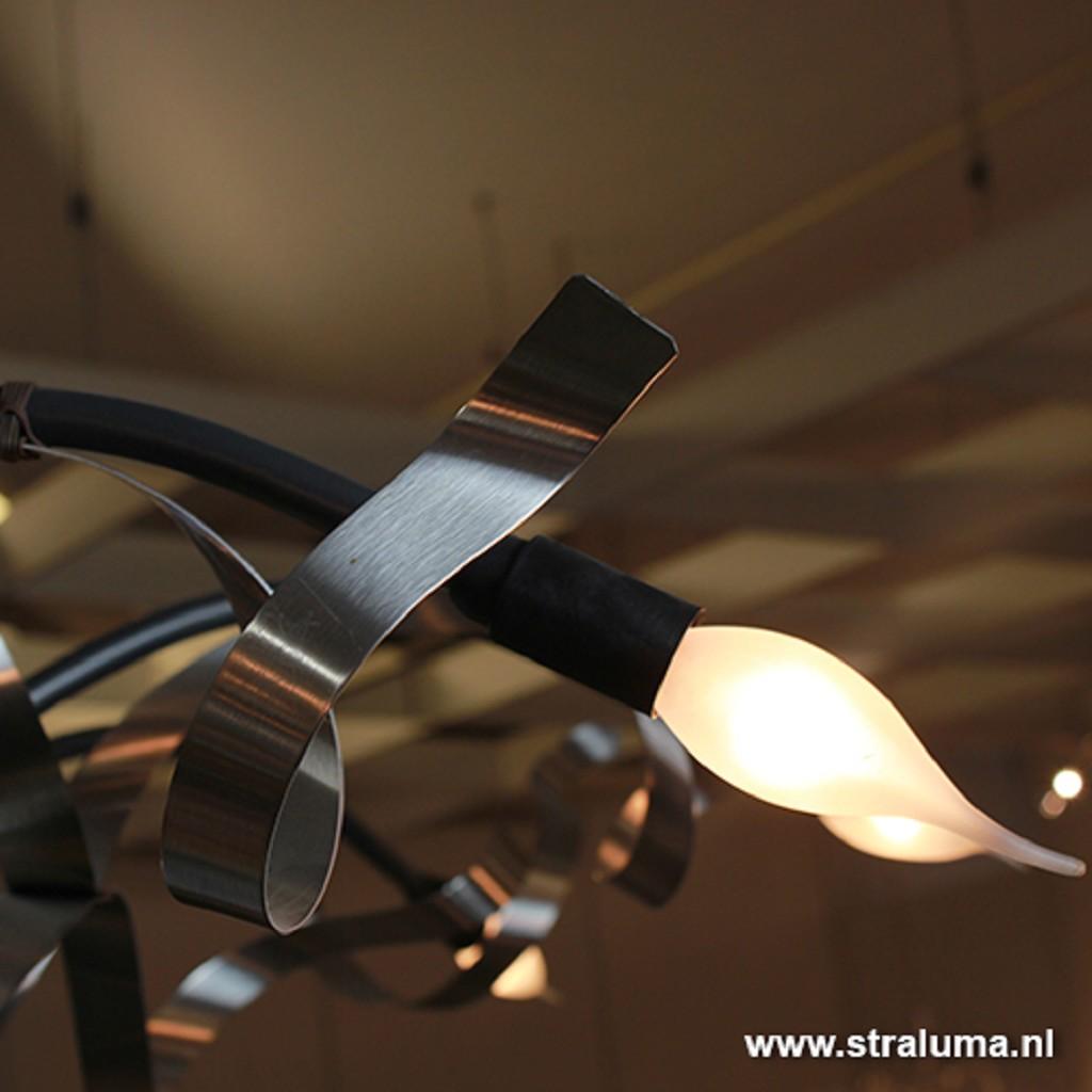 *Hanglamp Ruban Plie