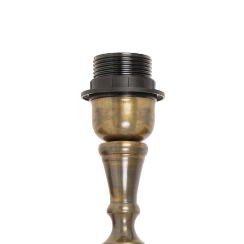 Klassieke wandlamp Delhi antiek brons