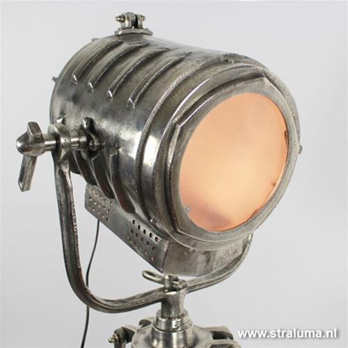 Light & Living vloerlamp tripod