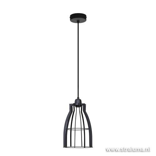 Industrie hanglamp Amira Light & Living