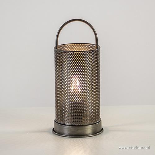 Kleine tafellamp Riley Light & Living