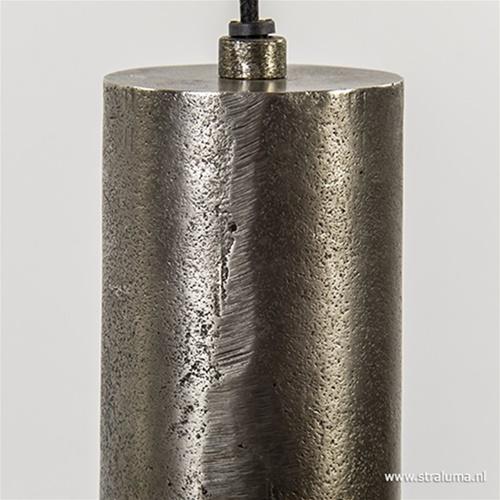 Hangpendel Annemay antiek nikkel excl lichtbron
