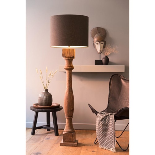 Grote lampvoet Robbia weather barn Light and Living