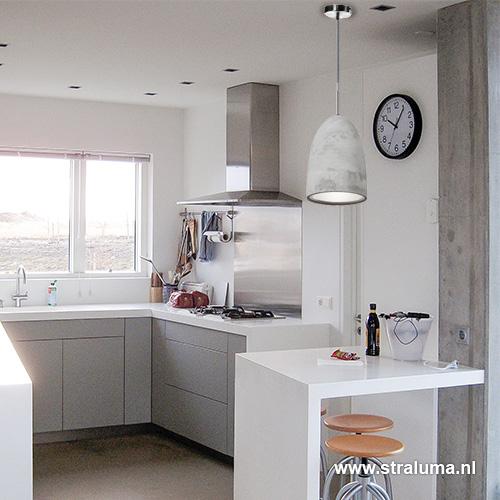 stoere industriele hanglamp hannover straluma. Black Bedroom Furniture Sets. Home Design Ideas