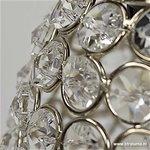 **Light & Living hanglamp Elza kristal