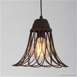 **Light & Living hanglamp Beverly