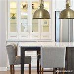 Light & Living hanglamp Kennedy