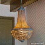Light & Living hanglamp Angelique metaal