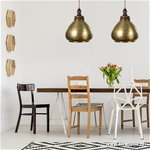 **Klassiek hanglamp Sanyu Light & Living