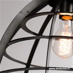 *Light & Living hanglamp Imany