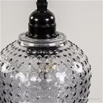 Kleine hanglamp glas Light & Living