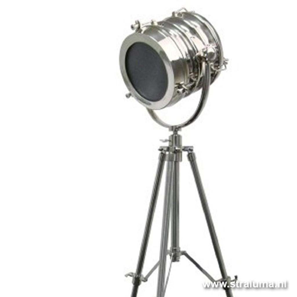 Light & Living Vloerlamp tripod Lincoln