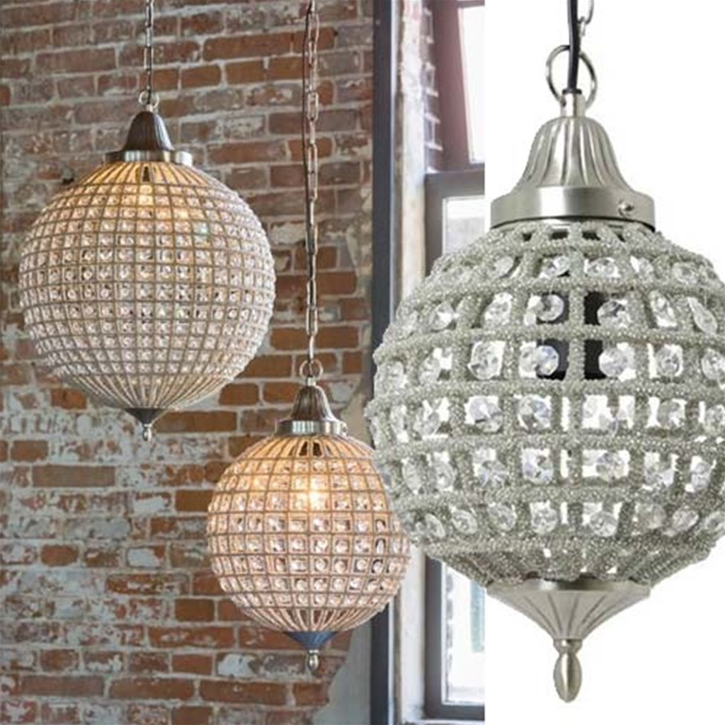 Light & Living hanglamp Cheyenne hal