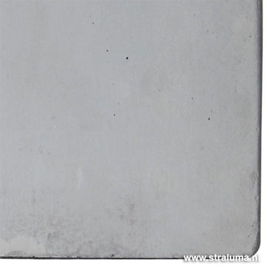 Tafellamp beton Bonn vierk zuil 62 cm
