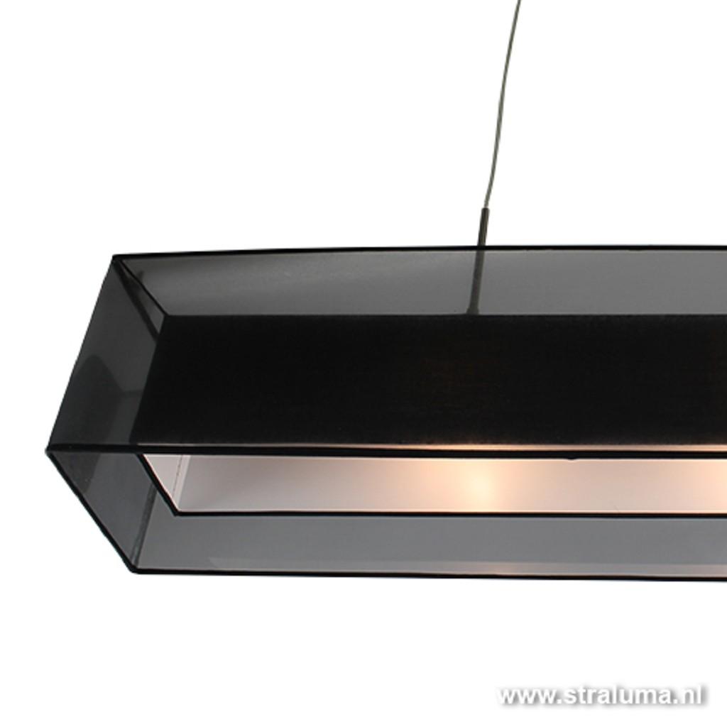 Uitzonderlijk Light & Living hanglamp Silvia | Straluma YT15
