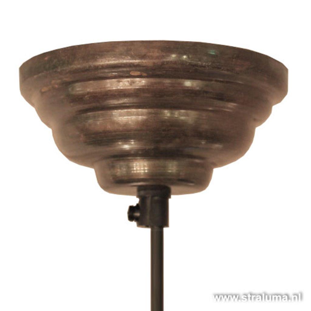 Søndersø hanglamp lantaarn Light Living