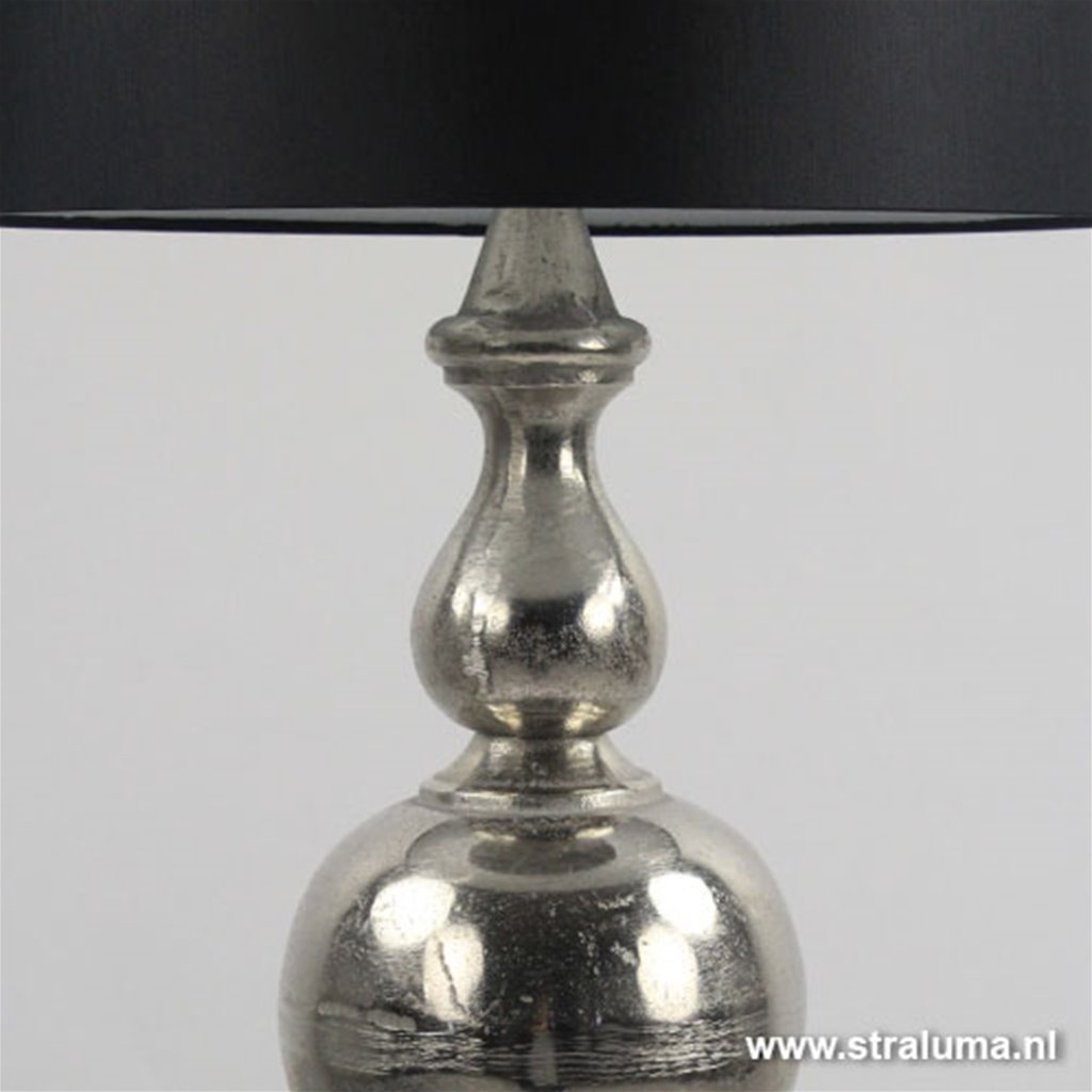 **Oosterse tafellamp Varvik ex kap