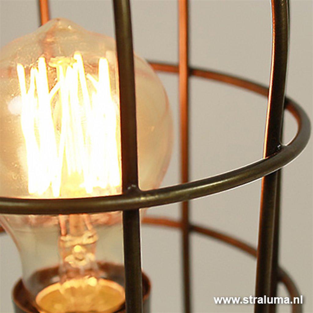 Light & Living stolp lamp Carandira