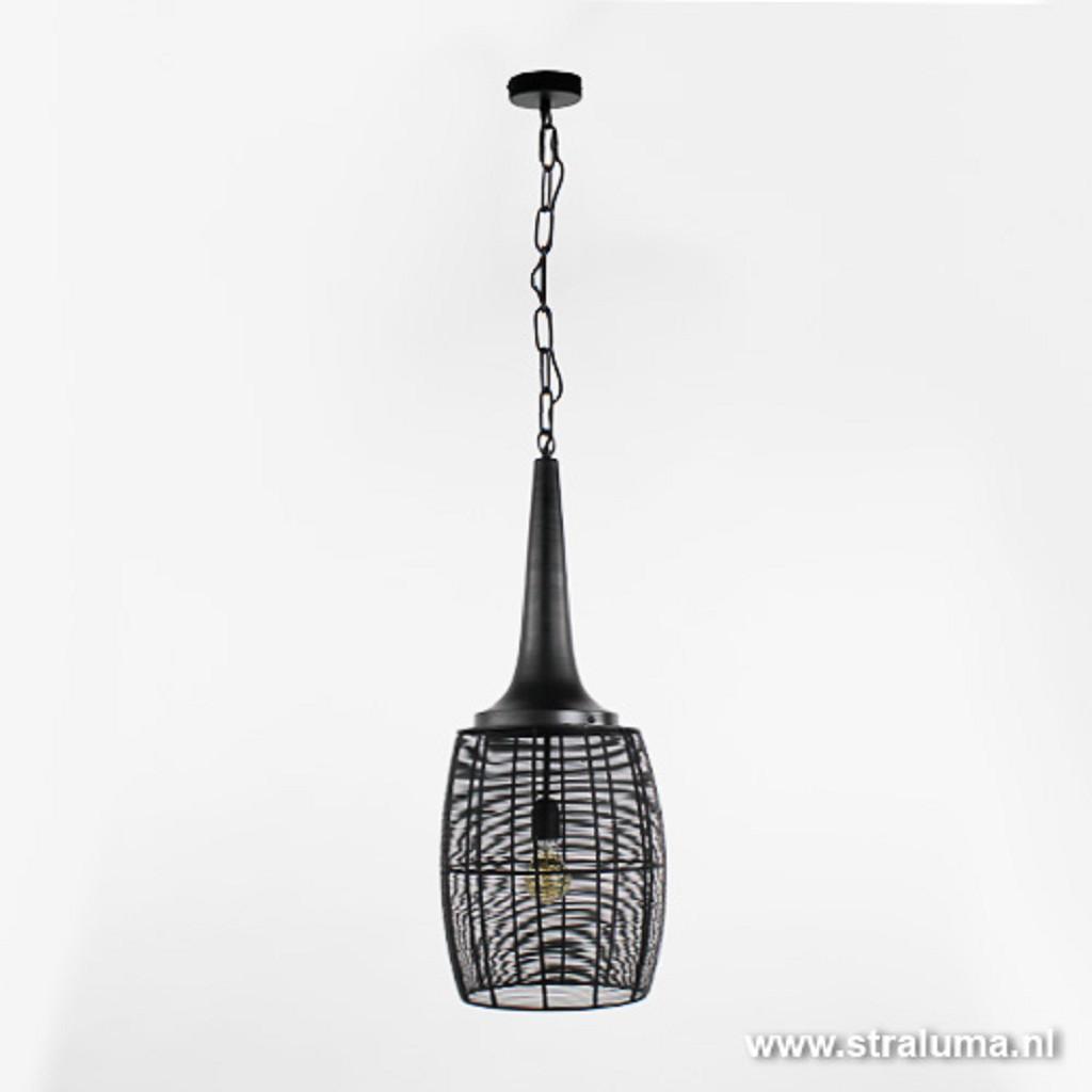 Light & Living hanglamp Ardelle Draad