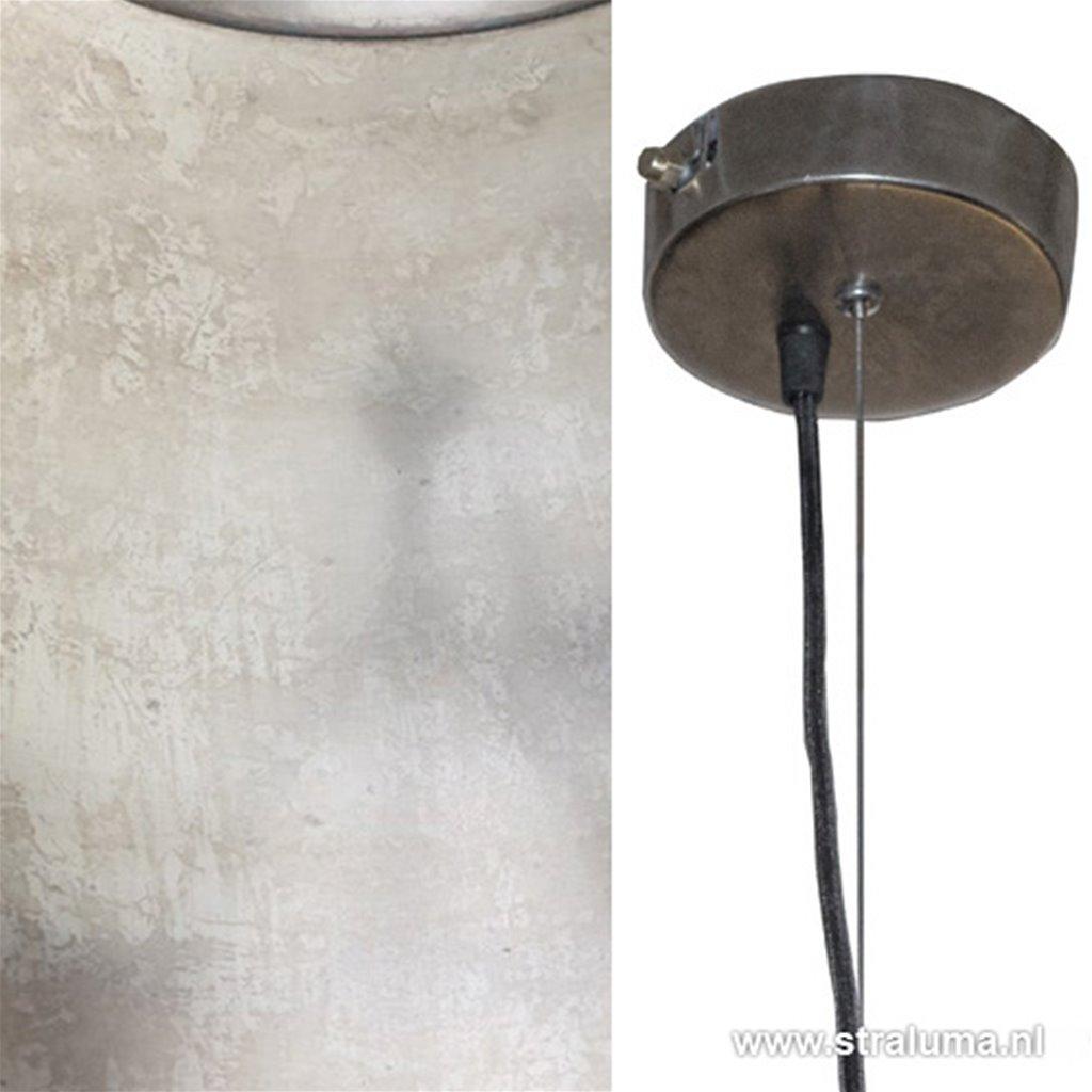 Light Living metalen hanglamp Lincoln