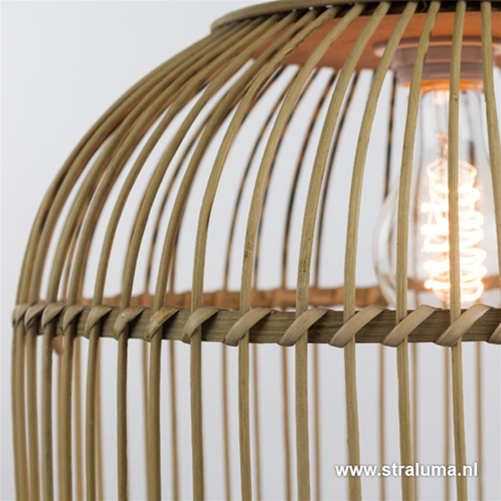 Light & Living touw hanglamp kooi 26 cm