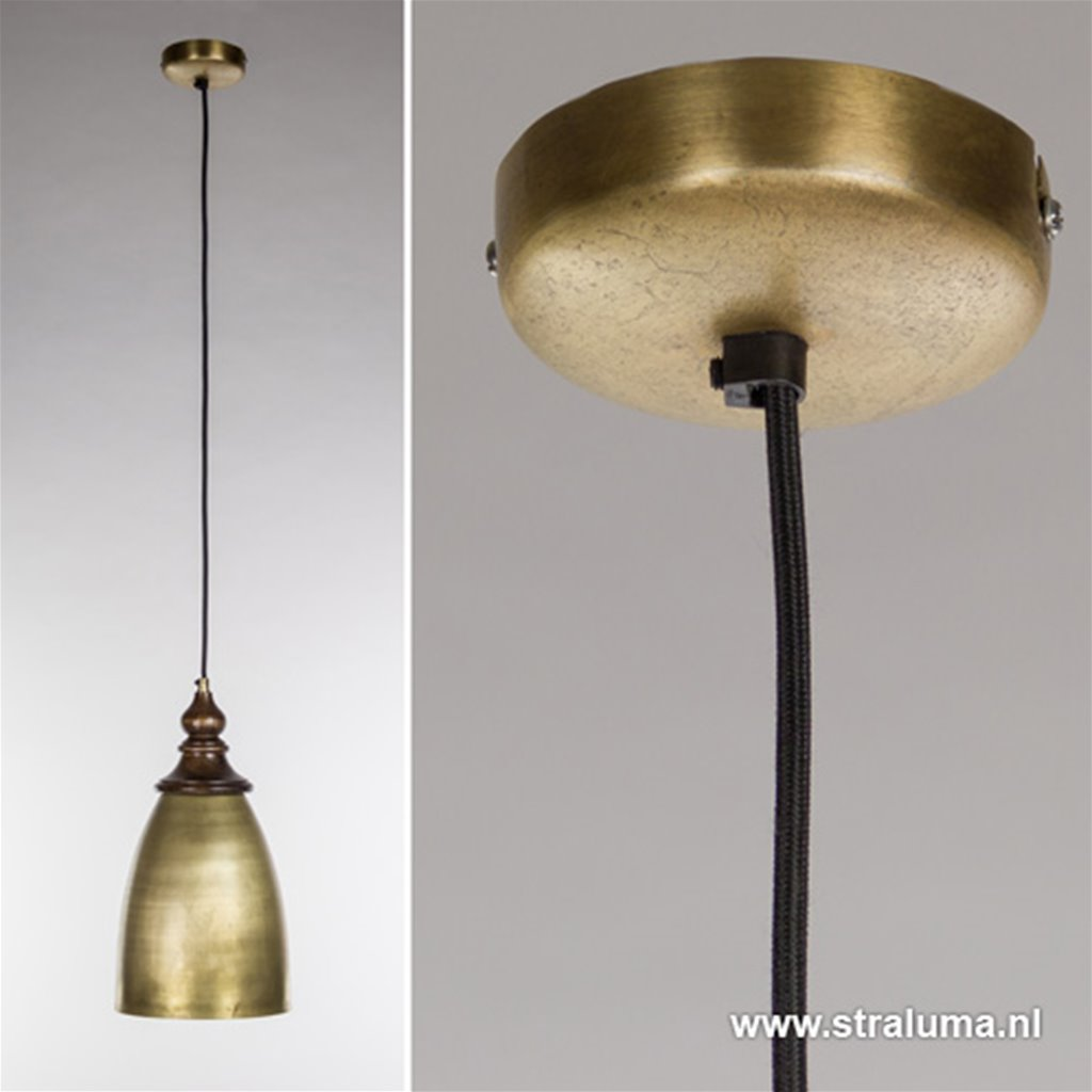 *Light & Living hanglamp Sanam s