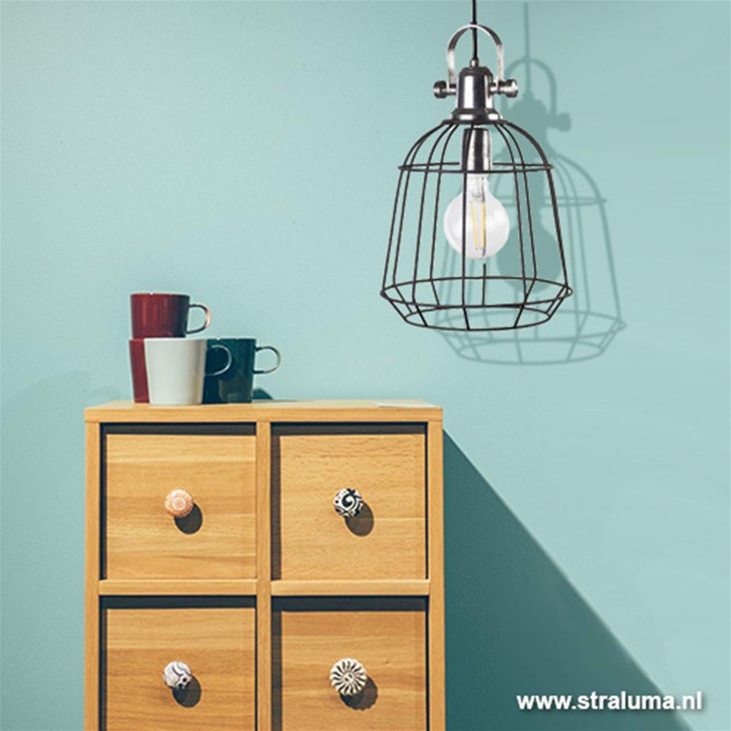 Hanglamp Nani draad Light & Living