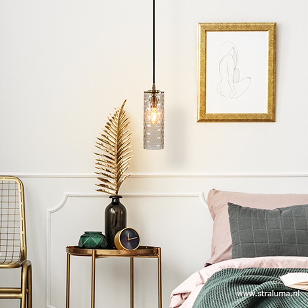 Light En Living.Glazen Hanglamp Dylana Light Living Www Straluma Nl