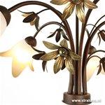 Hanglamp kroon klassiek