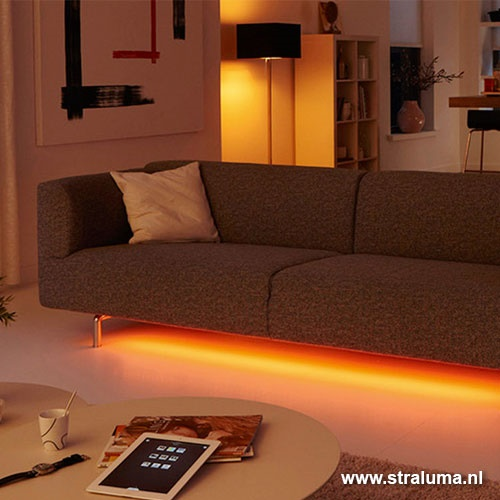 Philips hue light strip starter helder