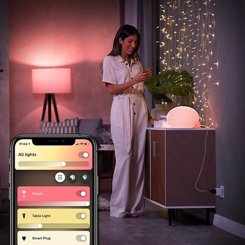 Philips Hue smart plug bluetooth