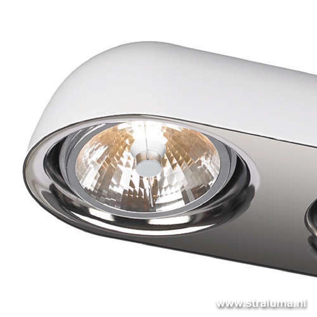 Plafondlamp / spot outlet Doloq Philips
