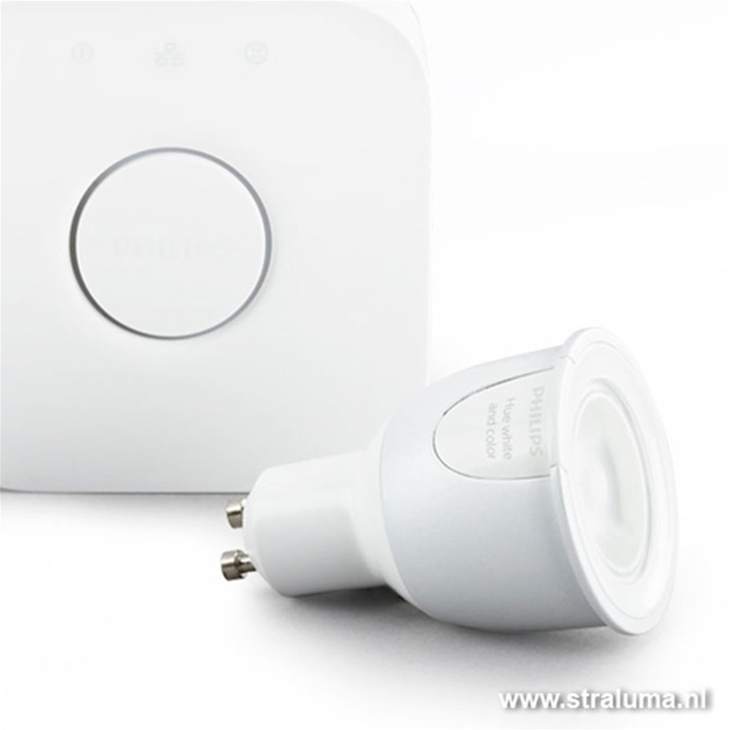 Philips hue gu10 set