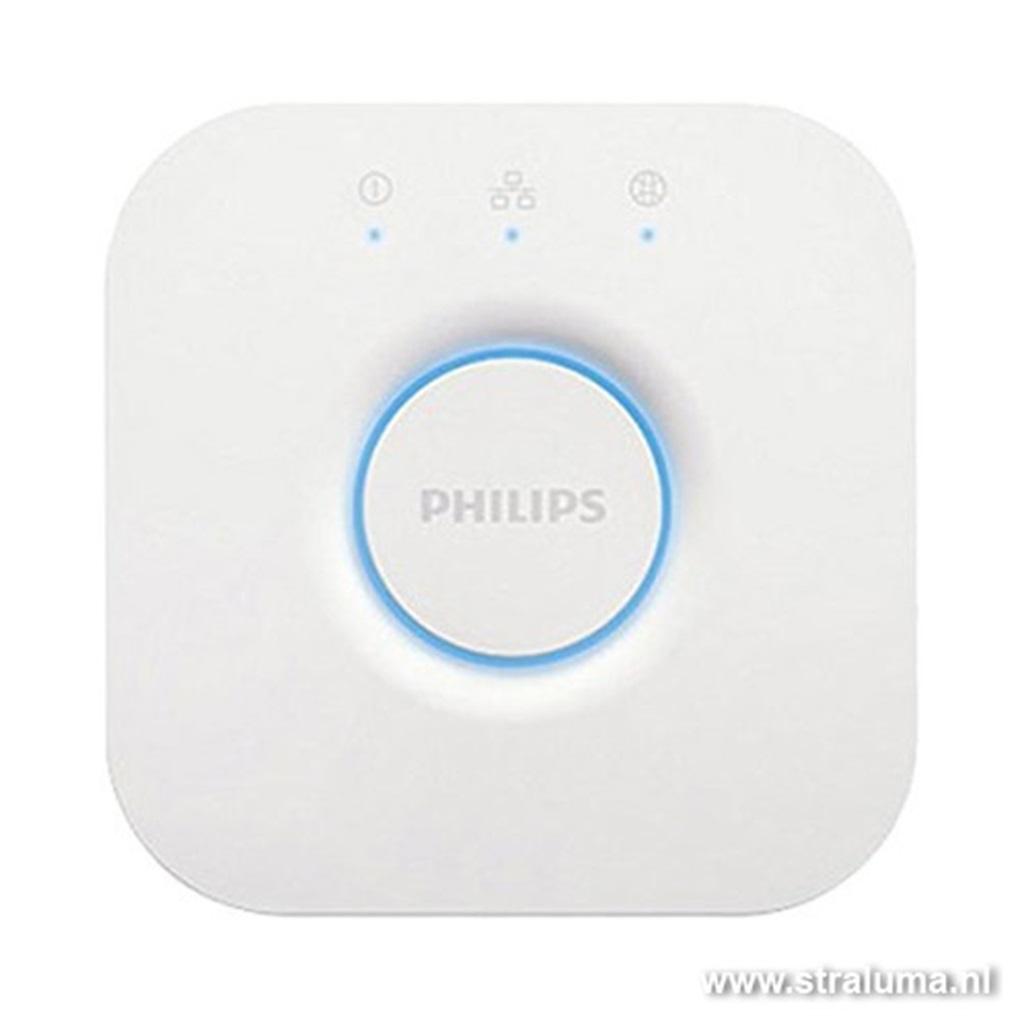 Philips Hue Bridge basisunit