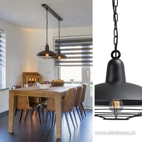 genoeg industriele eettafel lamp oi36 belbin info