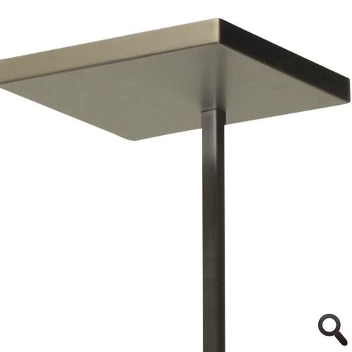 Uplighter LED Denia  dimbaar smal