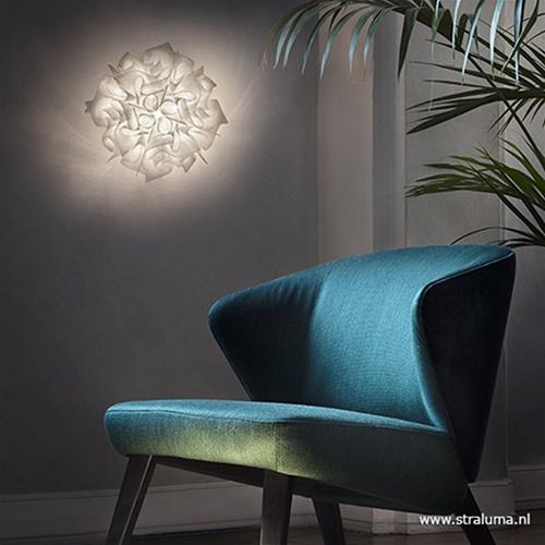 Plafondlamp Veli Couture 53cm