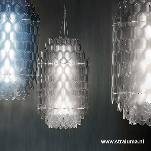 Design hanglamp 'Chantal' Slamp
