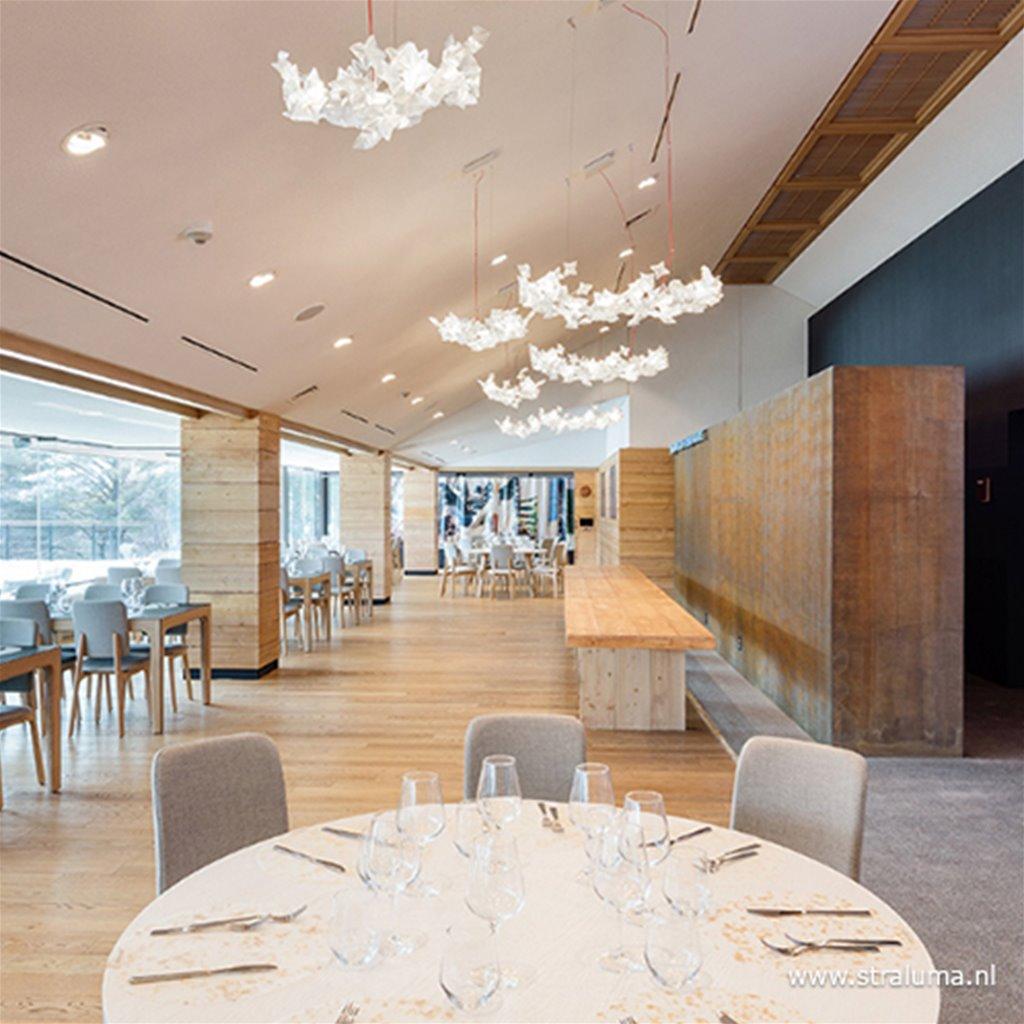 Design hanglamp Hanami LED klein
