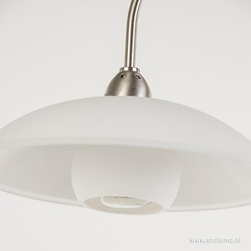 Moderne tafellamp LED inclusief dimmer