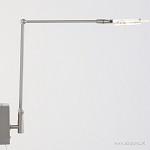 Moderne leeslamp LED verstelbaar-dimbaar