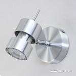 Spot LED Natasja aluminium