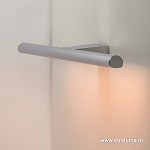 Led wandlamp-spiegeverlichting