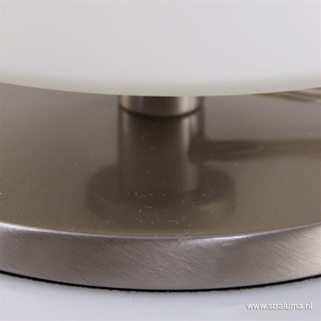 Moderne tafellamp Ancilla Glas 6934ST